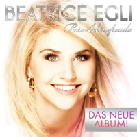 CD Cover Beatrice Egli