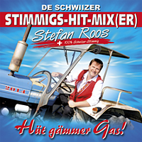 CD Cover Hüt gämmer gas