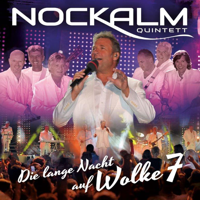 CD Cover Nockalm Quintett