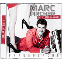 CD Cover Frauensache